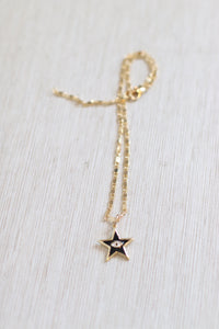 The Starr Necklace