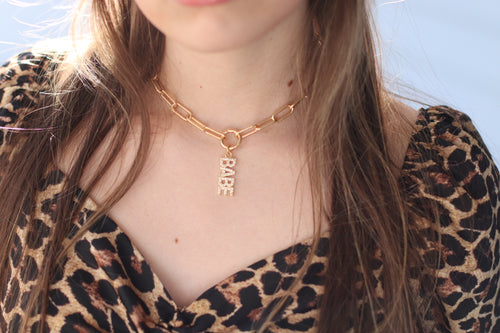 The Babe Choker
