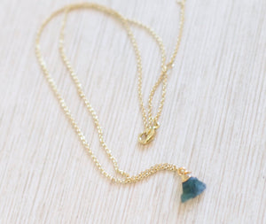 The Harmony Necklace