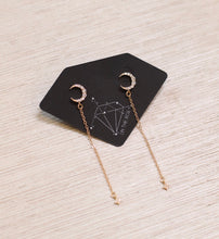 Load image into Gallery viewer, The Goodnight Moon Earrings