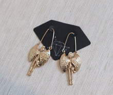 Load image into Gallery viewer, The Zodiac Earrings // Virgo