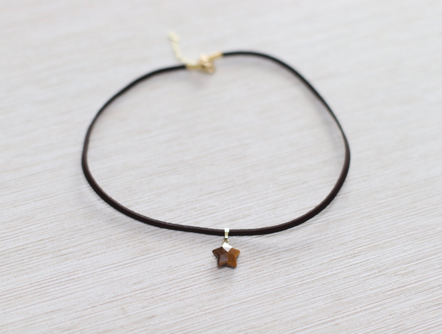 The Lucky Star Choker
