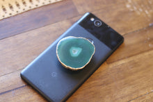 Load image into Gallery viewer, The Agate Slice Phone Grip