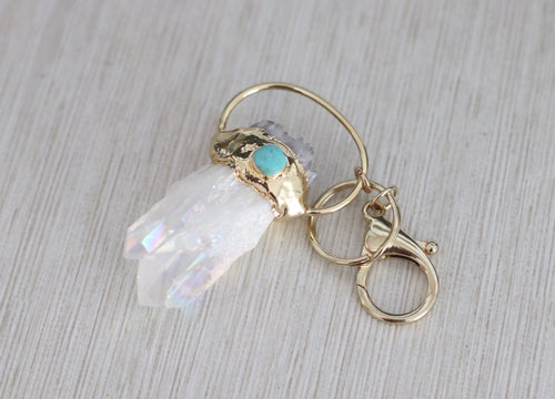 The Mystic Keychain