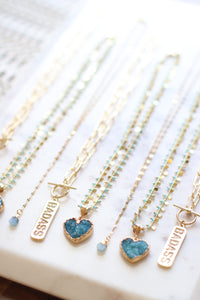 The Sky Blue Lariat
