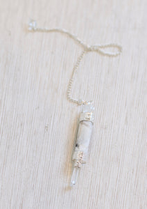 The OTR Pendulum // Moonstone