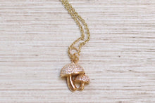 Load image into Gallery viewer, The Lil Toad Necklace
