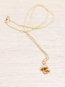 The Lil Toad Necklace
