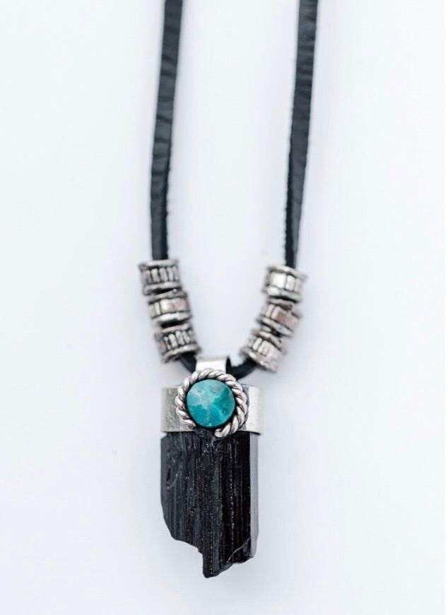 The Rocke Necklace