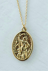 The Joan of Arc Necklace