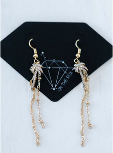 The Desert Dreaming Earrings