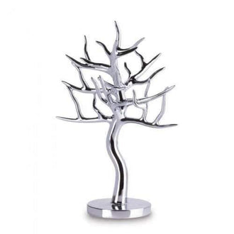 Silver Jewelry Tree (pack of 1 EA)