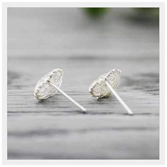 You Wrap My Heart Earrings by Evabella Collections