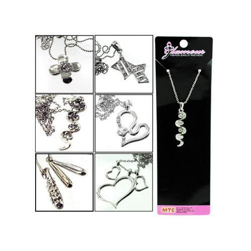 fashion necklace pf1333 ( Case of 96 )
