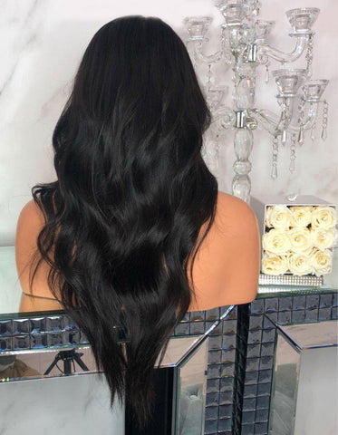KING KYLIE BLEACHED KNOTS 19 INCHES 150% SMALL CAP - Maxky Design