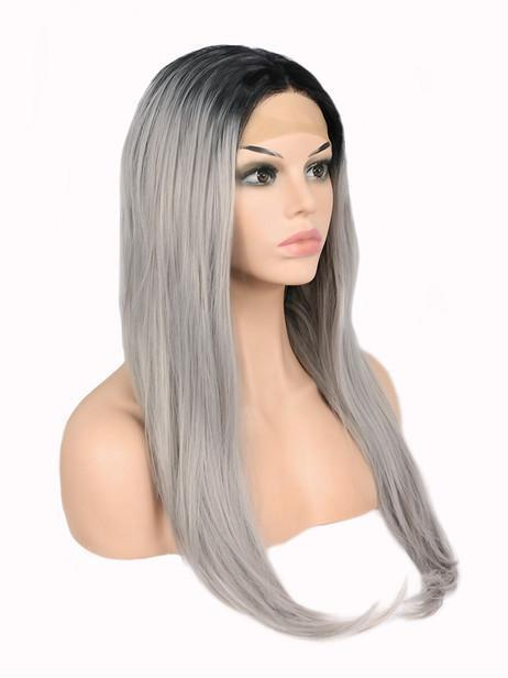 Cara Soft Front Lace Front Wig | 100% Lace Front Wig - Maxky Design
