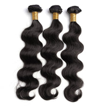 Load image into Gallery viewer, Fashion Design 100% Brazilian Human Hair Wefts Bresilienne Body Wave Is Hot Sale