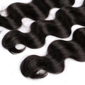 Fashion Design 100% Brazilian Human Hair Wefts Bresilienne Body Wave Is Hot Sale