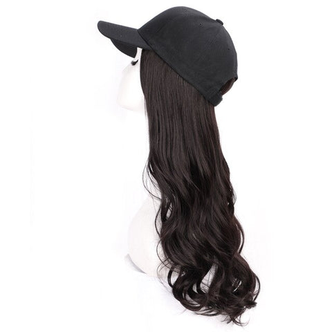 Hair Wig Cap -Wave Wigs - Maxky Design