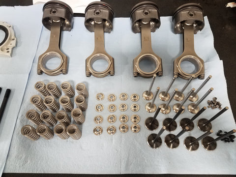 Supertech Valve Train