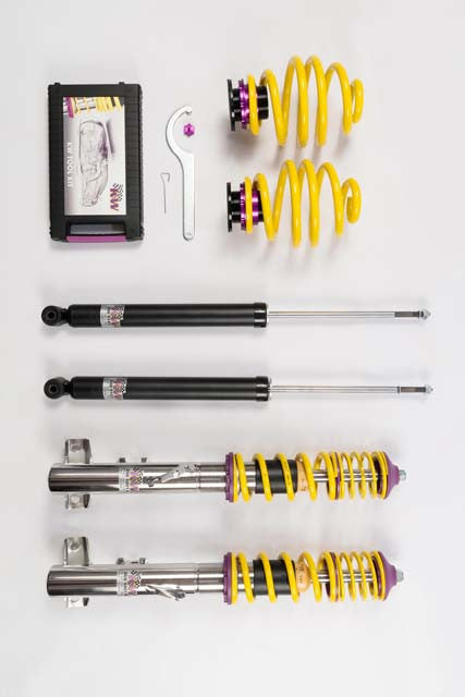 KW Coilover Kit V1 1998-2004 Audi A6