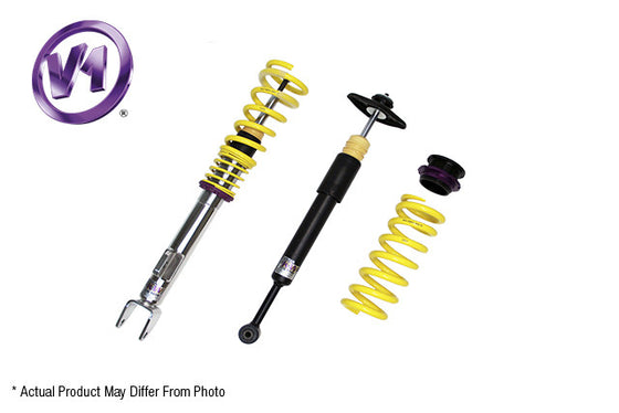 KW Coilover Kit V1 2014 BMW M 235i
