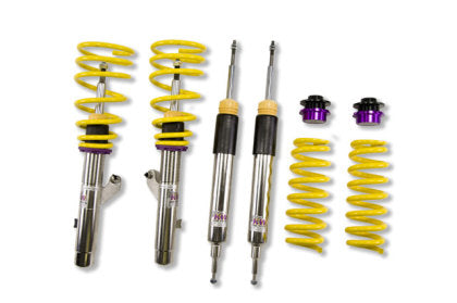 KW Coilover Kit V2 2007-2010 BMW 328i