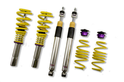 KW Coilover Kit V3 2010-2012 Audi S4