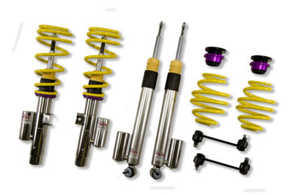 KW Coilover Kit V3 2001-2006 BMW M3