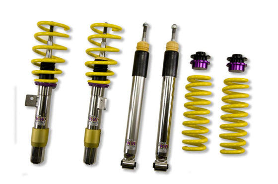 KW Coilover Kit V3 2008-2012 BMW M3 (EDC Disable unit is included)