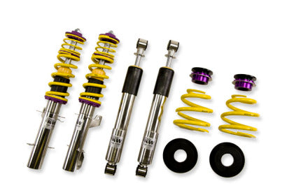 KW Coilover Kit V3 2000-2006 Audi TT