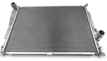 CSF BMW N55: 2, 3 & 4 Series - Aluminum High Performance Radiator