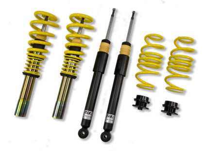 ST Coilover Kit B8 (2009-2016) Audi A4 Sedan 2WD, Quattro
