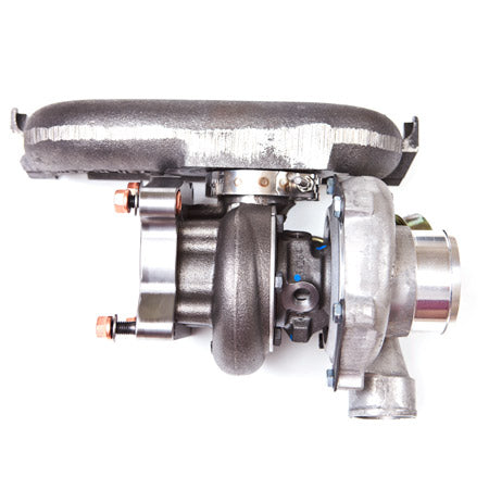 450HP - GTX2867R Stock Location Turbo & Manifold for 2.0T FSI / TSI Models (Includes oil & coolant lines)