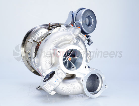 TTE5XX UPGRADE TURBOCHARGER - B9 S4, S5, SQ5, A6, A8