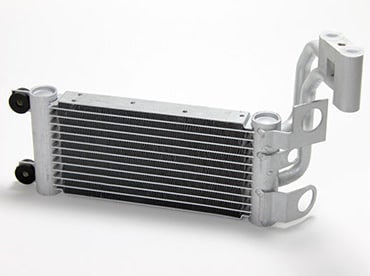 BMW M3 E90, E92 Transmission Cooler, DCT / 6-Speed  - Dual-Pass