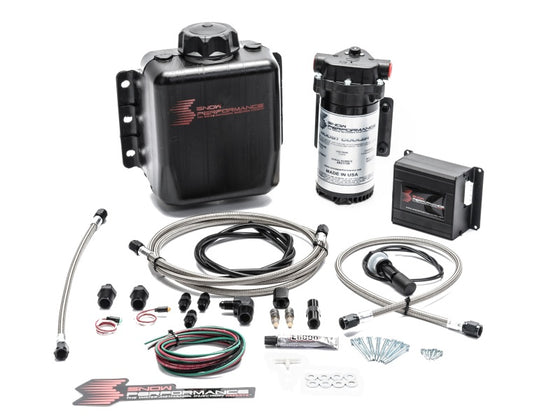 Snow Performance Stage 2 Boost Cooler Forced Induction Water Injection Kit - Pro Line