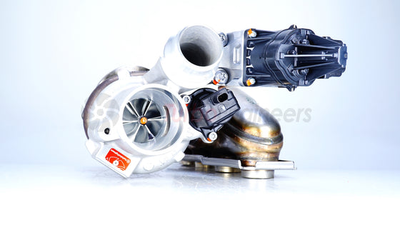 BMW N20 TTE400 UPGRADE TURBOCHARGER