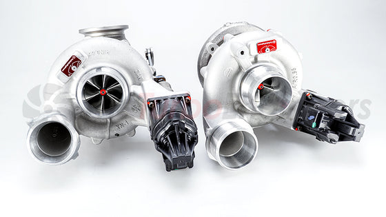 BMW F90 TTE920+ UPGRADE TURBOCHARGER PAIR