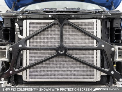 AWE ColdFront Protection Screen for BMW F8X M3 / M4
