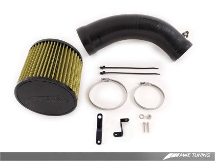 AWE S-FLO Carbon Intake for Audi B8 (2009-2012) 3.0T / 3.2L