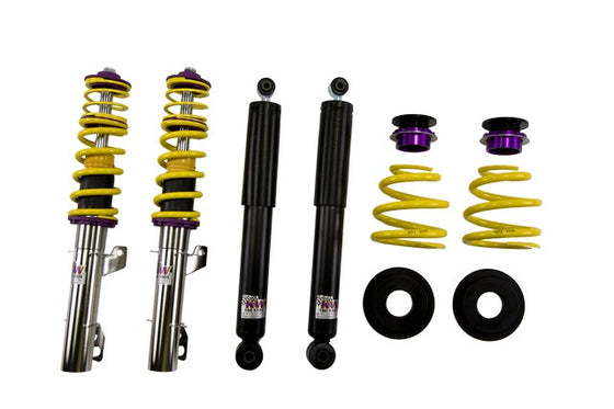 KW Coilover Kit V1 2000-2006 Audi TT