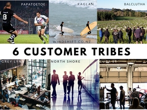6 Customer Tribes Report