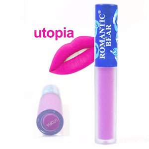 12 Color Hot Sale Matte Lipstick