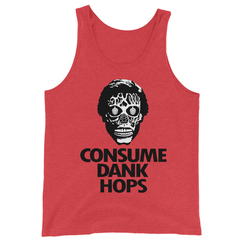 They Live, We Drink - Unisex Tank Top