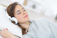 Music for Calming the Autonomic Nervous System