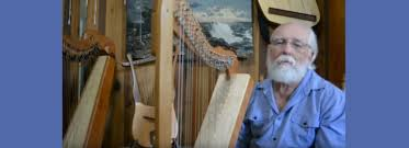 Reduce Stress With Harp Music