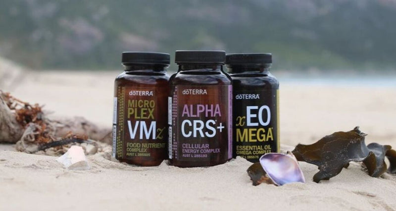 doTERRA Natural Supplements