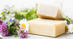 Body Soap With a Purpose