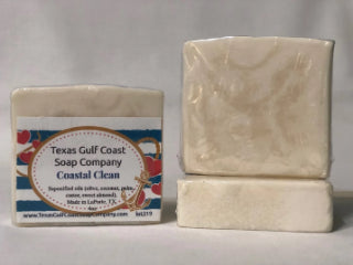 Coastal Clean – Soap with a Purpose